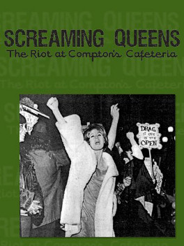 Affiche du film Screaming Queens